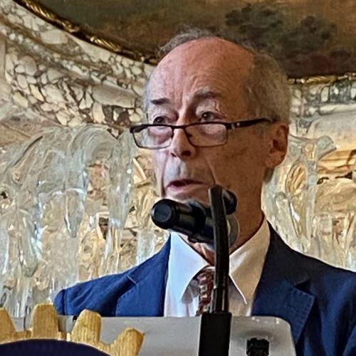 Jean-Luc Truelle