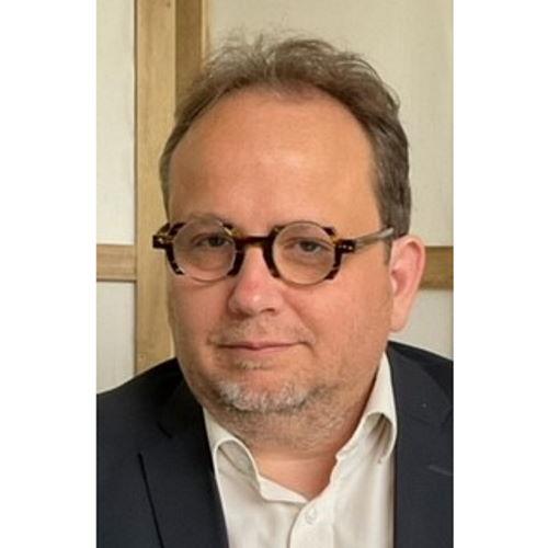 Laurent Drugeon
